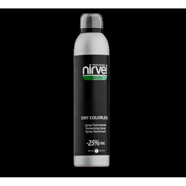 Dry colorless Спрей бесцветный для структурирования волос 300 мл