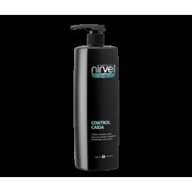 Hair loss control shampoo Шампунь против выпадения волос