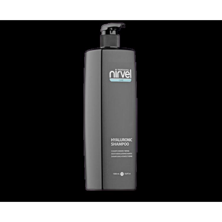 Shampoo Hyaluronic Шампунь с гиалуроновой кислотой