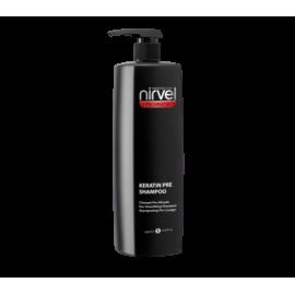 Keratin pre shampoo Глубокоочищающий кератиновый шампунь