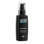LEAVE IN TREATMENT -  Программа восстановления волос и несмываемый уход