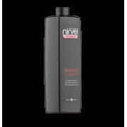 MAGIC - Разглаживание волос с глиоксиловой и гиалуроновой кислотой