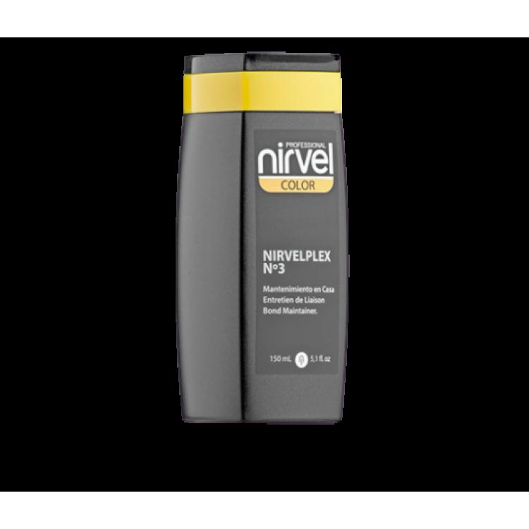 Nirvel Plex Bond Maintainer Укрепляющая маска 150 мл