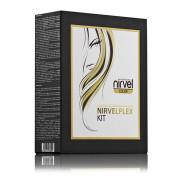 NIRVEL PLEX - Система интенсивного восстановления и защиты волос