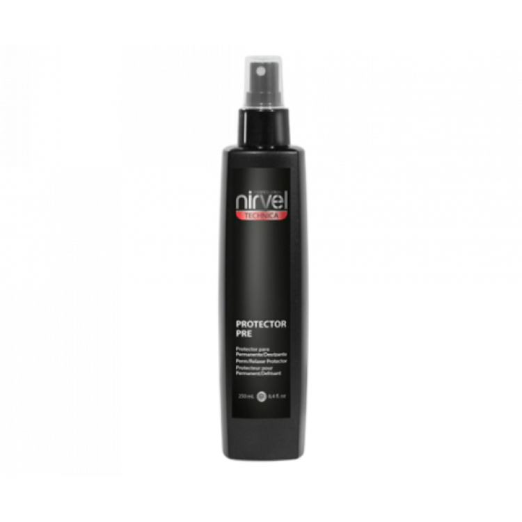 Protector Pre Спрей-протектор для защиты волос перед перманентной завивкой 250 мл
