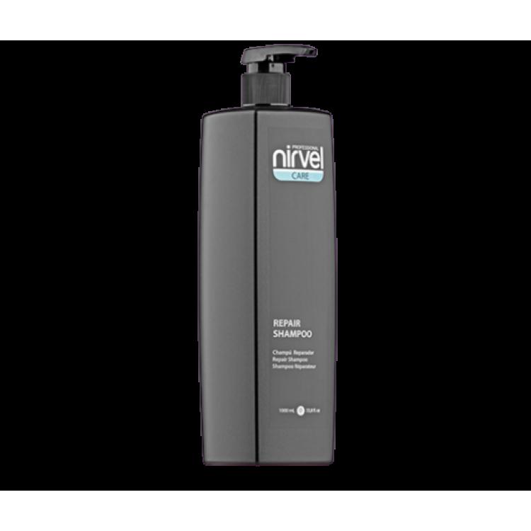 Repair shampoo Шампунь для сухих и поврежденных волос