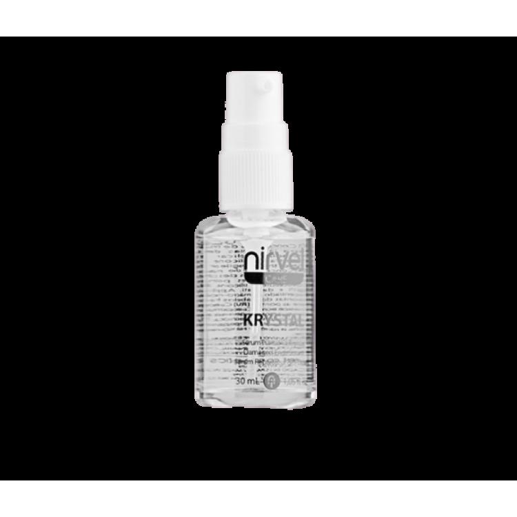 Kristal serum Сыворотка для восстановления кончиков волос 30 мл