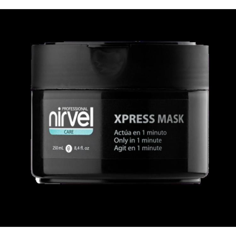 Xpress mask Экспресс-маска для поврежденных волос