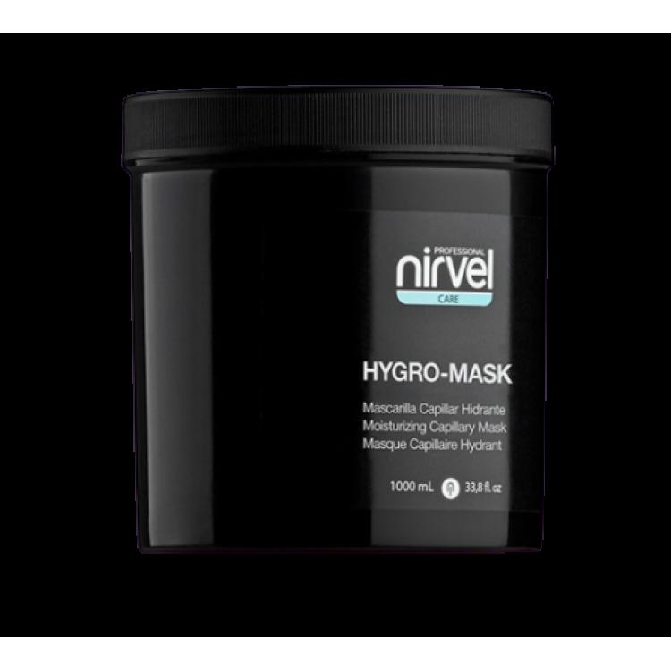 Hygro-mask Капиллярная увлажняющая маска для сухих и поврежденных волос 1000 мл