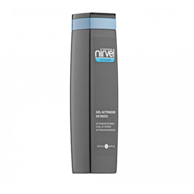 Rizos gel Гель-активатор для вьющихся волос 250 мл