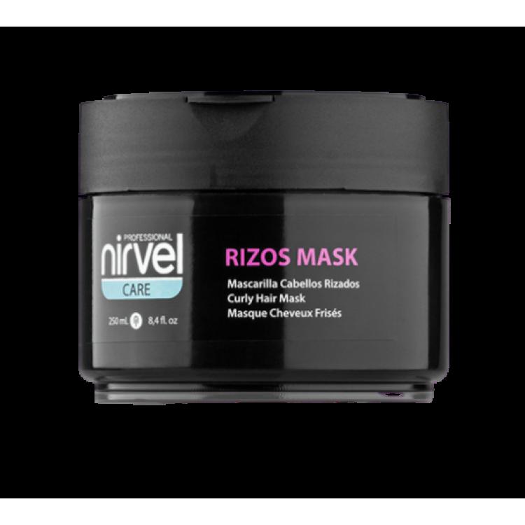 Rizos mask Маска для вьющихся волос 250 мл