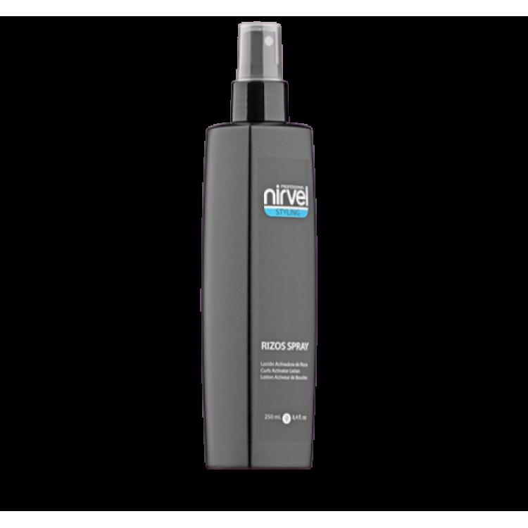 Rizos spray Спрей-лосьон активатор локонов 250 мл