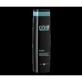 Blanc shampoo Шампунь для седых и осветленных волос