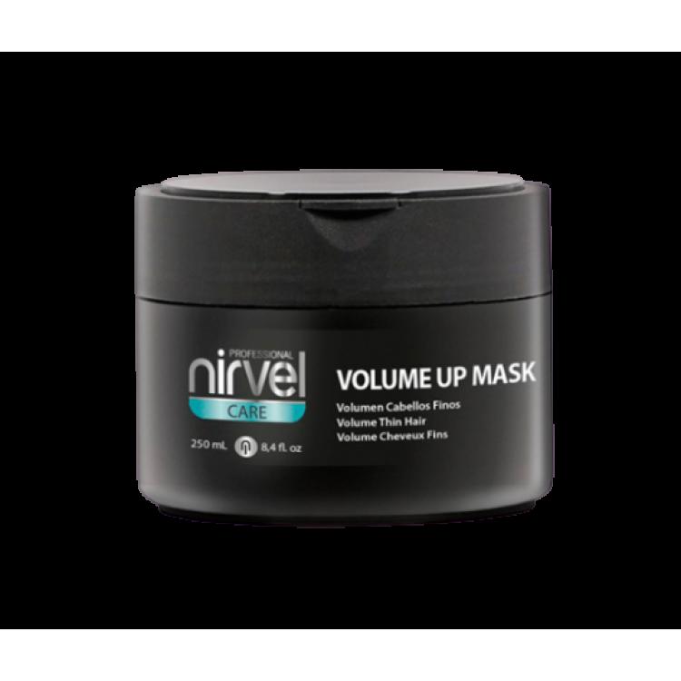 Volume up mask Восстанавливающая маска для тонких волос 250 мл