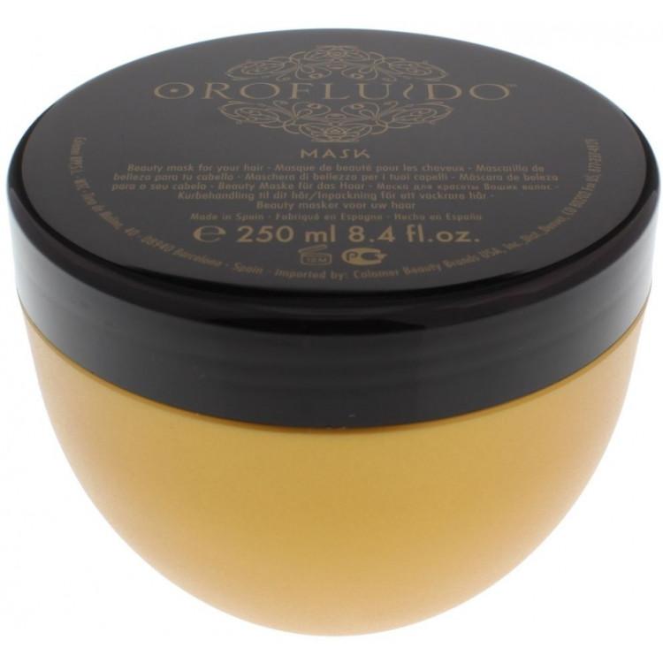 Orofluido Hair Mask - Маска для окрашенных волос 250 мл