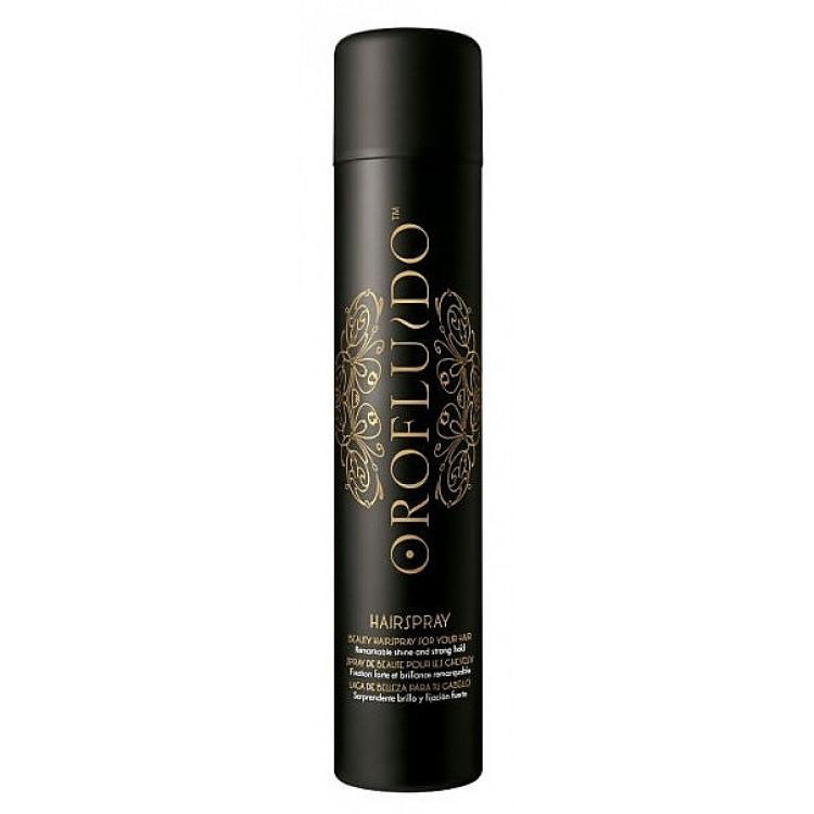 Orofluido Styling Hair Spray - Спрей для волос 500 мл