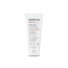 AZELAC RU Hand cream SPF30 - Крем для рук депигментирующий, 50 мл