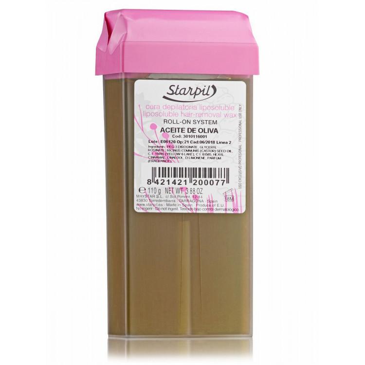 Hair removal wax 110 g - Воск Оливковый Кристаллический
