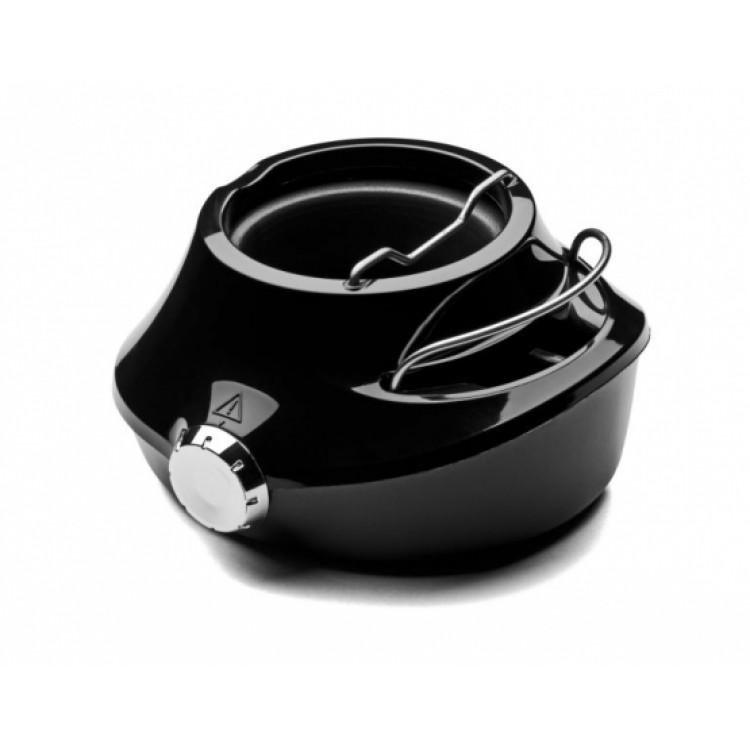 Melter for wax 400/500 ml - Воскоплав для банок 400/500 мл Черный
