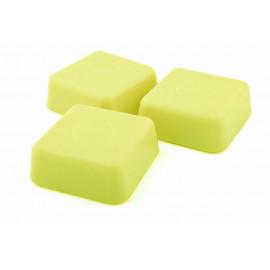 Hair removal wax 1000 g - Воск Аргановый Двойная Эластичность PLUS в брикетах