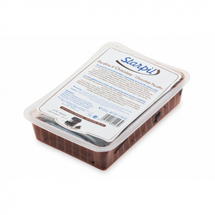 Chocolate paraffin 500 g - Парафин Шоколадный