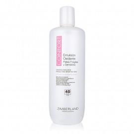 Color Confort Emulsion Oxidante 1000 ml - Оксидант-эмульсия для хрупких волос