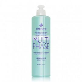 Multifase Hair conditioner - Кондиционер-восстановитель волос мгновенного действия 500 мл